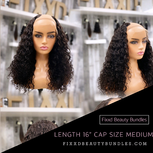 Upart Deep Body Wave-Ready to ship