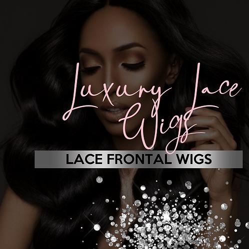Luxury Lace Wigs