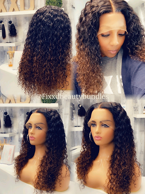 Carmel Curls