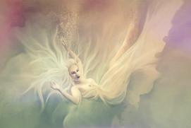 Pricesse des profondeurs-Underwater princess