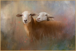 Twins by KariLou
