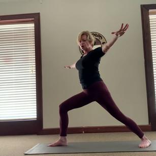 Yoga Flow & Stretch