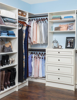 Classic Closet Storage