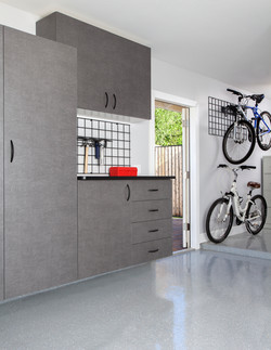 Garage Storage Bike Rack