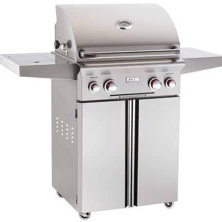 "24"" AOG Portable Grill"