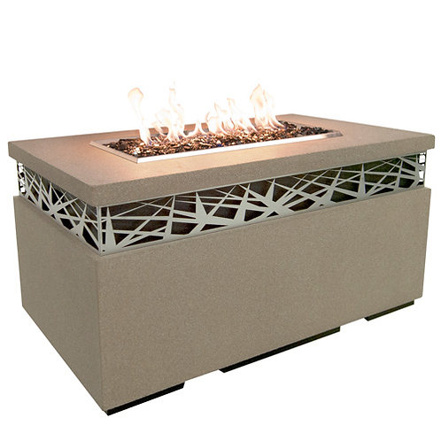 Nest Rectangle Firetable
