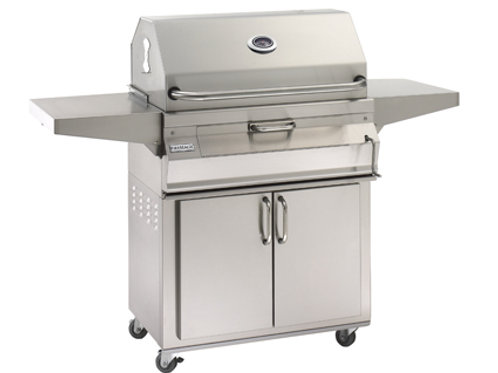 "30"" Charcoal Portable Grill"