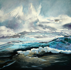 'Storm Turmoil'