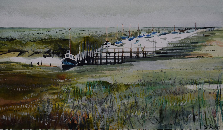 'Morston Quay(2)'