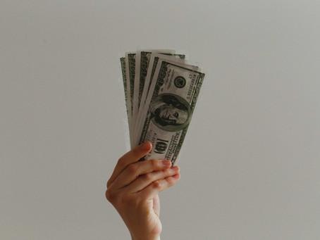「国が5,000円くれるってよ!」っての知ってます?