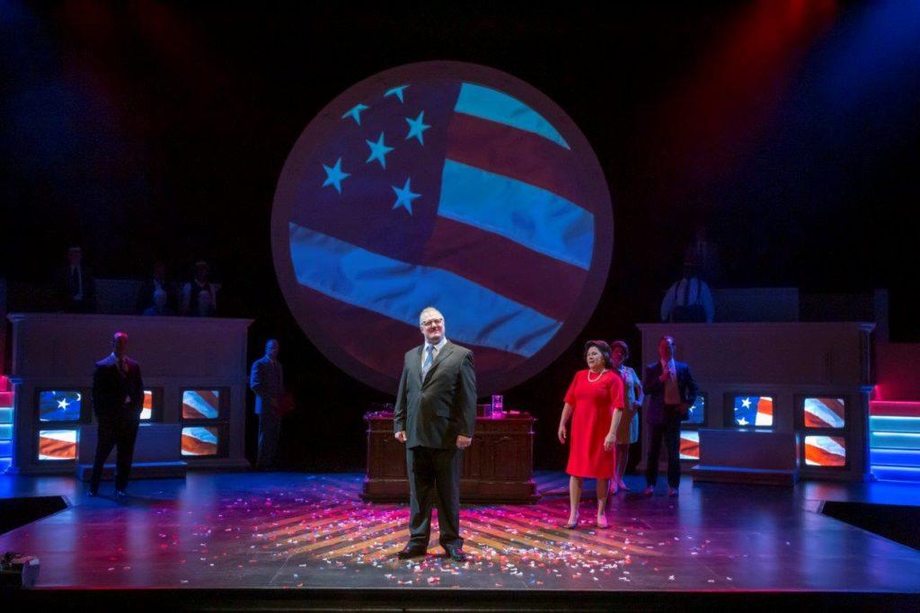 All the Way, Cincinnati Shakespeare Company
