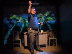 The Absolute Brightness of Leonard Pelkey, American Blues Theater
