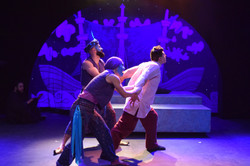 Haroun & the Sea of Stories, Children's Theatre Workshop NEIU