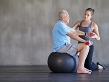 Überblick Medizinische Rehabilitation