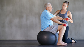 Live Well With Osteoarthritis
