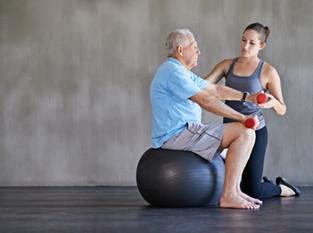 חשיבות הפעילות הגופנית בקרב חולי פרקינסון