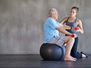3 Reasons You Should See a Physical Therapist Today