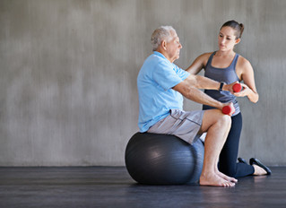 IS IT OKAY TO EXERCISE AN ARTHRITIC KNEE?