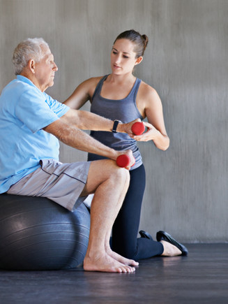 Physiothérapie principal