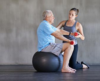 Excercises, élongations, posture