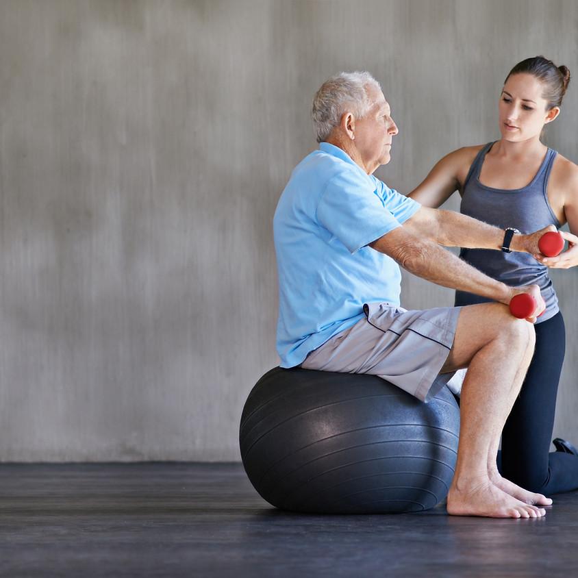 Senior Health & Wellness Expo