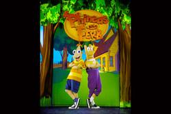 Feld Phineas Ferb 01
