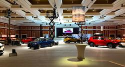 Car Salon Loadin