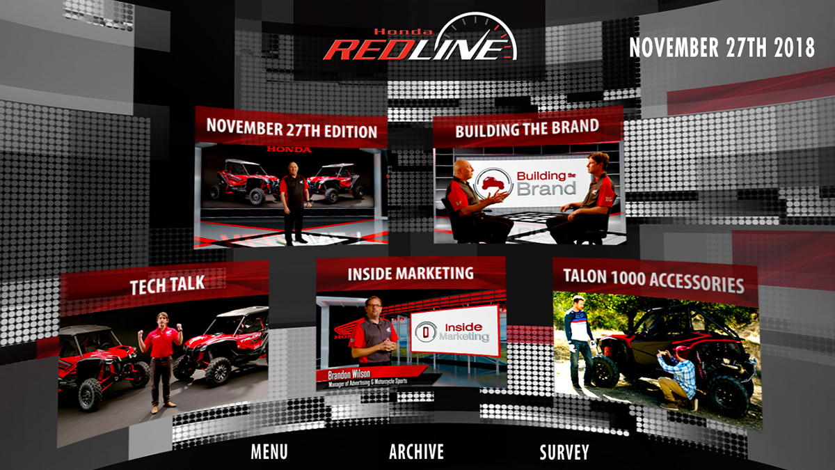 Redline Nov 27 5 Button Layout