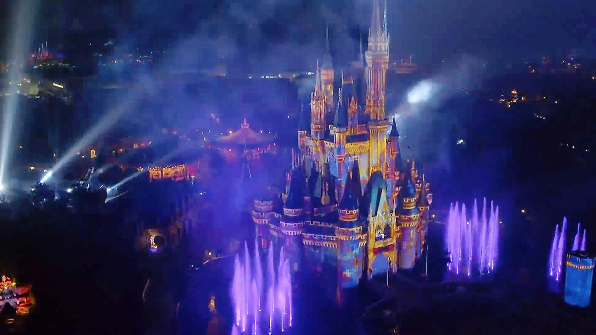 Celebrate! Tokyo Disneyland 05