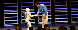 4630 HONDA ASIMO CES 05