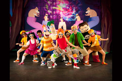 Feld Phineas Ferb 04