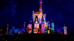Celebrate! Tokyo Disneyland 06