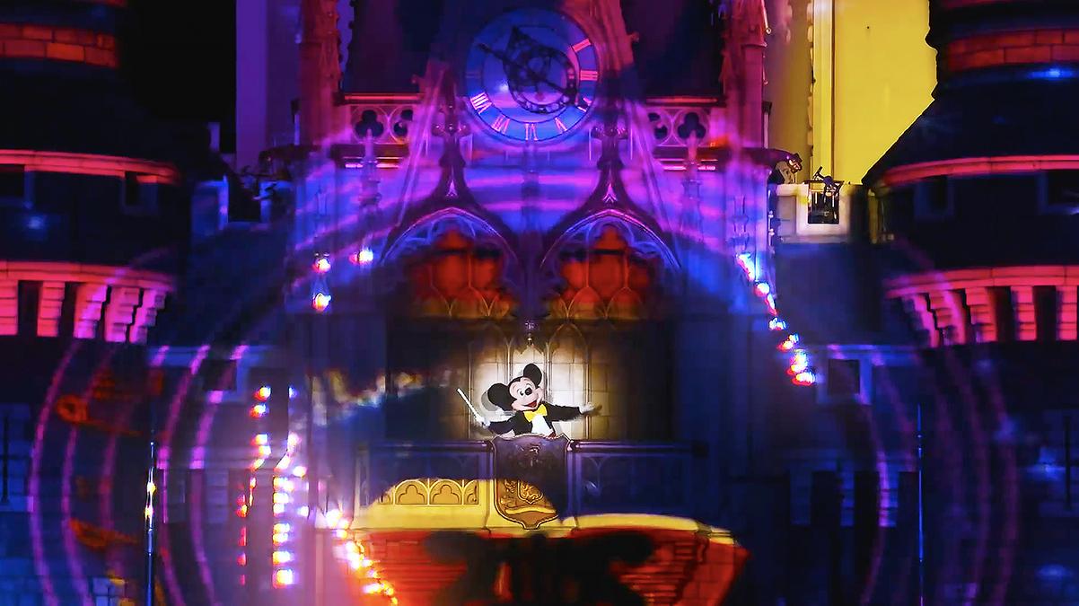 Celebrate! Tokyo Disneyland 03