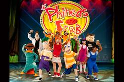 Feld Phineas Ferb 03