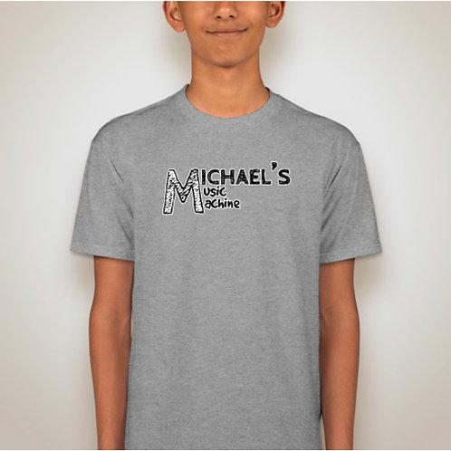 Michael's Music Machine T-Shirt