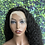 "Thumbnail: ""Jocelyn"" 13*4 frontal wig 180% density curly 24"""