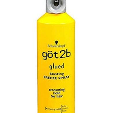 Got2B Freeze Spray 12 oz