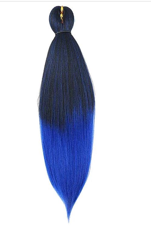 KANEKALON 28'' COLOR 1B/BLUE