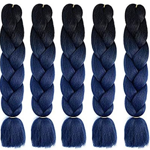 COLOR MIDNIGHT 24''