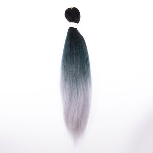 PRE STRETCHED COLOR: MONSOON 26''