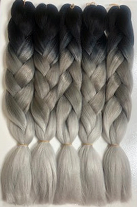 COLOR: GREYSCALE  24''