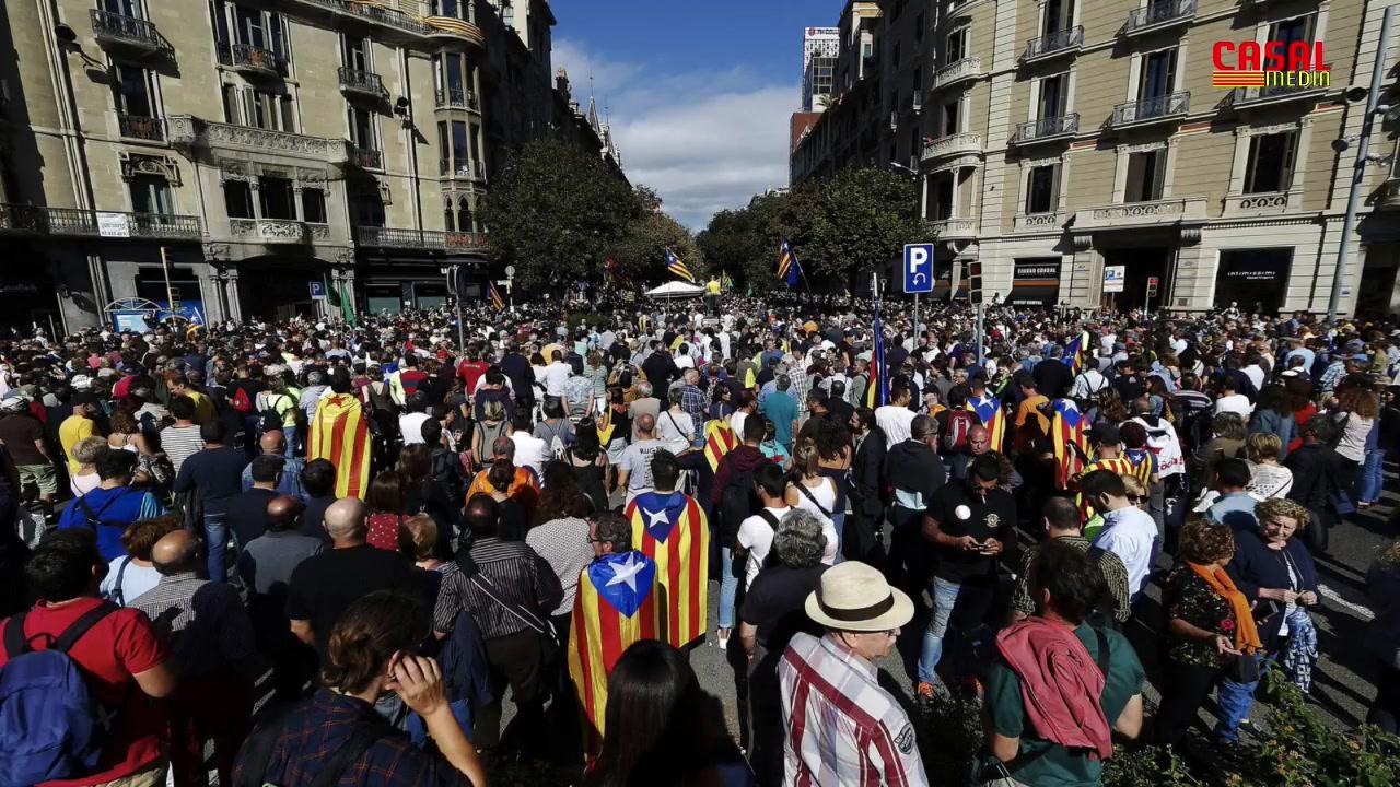 La Hora Catalana, Pgm 13-06-19