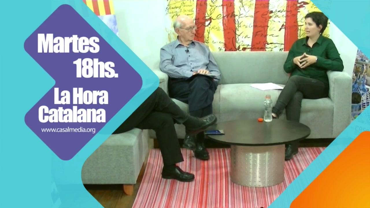 La Hora Catalana, Pgm 01-08-19