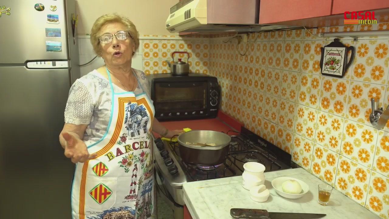 La Cocina de la Iaia, Pgm 26-11-18