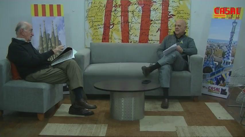 La Hora Catalana, Pgm 23-05-19