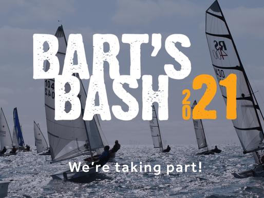 Bart's Bash 2021