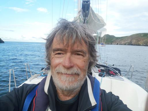 Sailing Secretary
