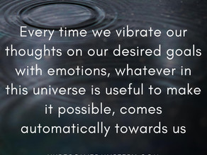 The Law of Vibration (Part-2) | The Second Law of The Universe |12 Laws of The Universe | Human Life