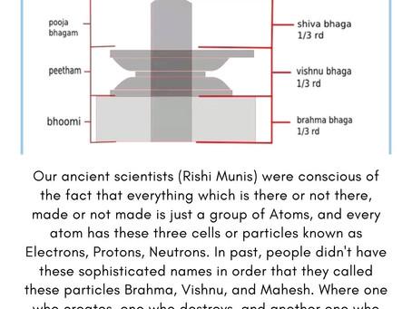 The Science of Shivlinga / Shivalingams - Part 3