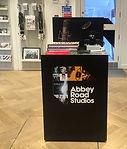Abbey Road Studios shop, Teresa White